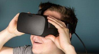 Oculus Rift blir stadig mer populær