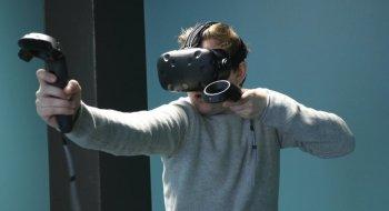 HTC setter ned prisen på Vive