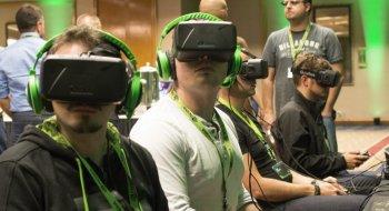 Denne driveren gir deg bedre VR-opplevelse