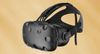 Så mye vil HTCs VR-briller koste i Norge