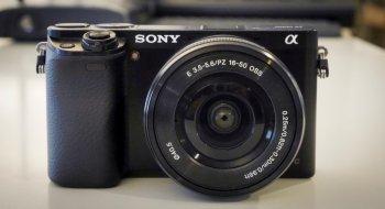 Test: Sony Alpha a6000