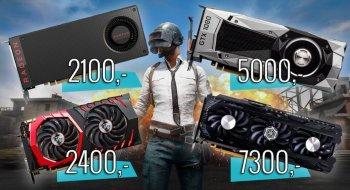 Test: AMD Radeon RX 570 4GB