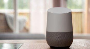 Test: Google Home