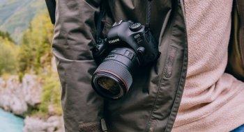 Canon drar duken av to nye og etterlengtede systemkameraer