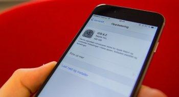 Nå kan du laste ned nye iOS