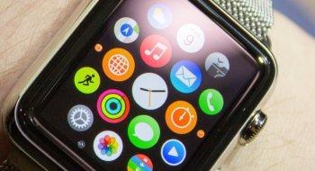 Test: Apple Watch Series 1 38mm