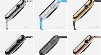 Nå får vi vite mer om Apple Watch