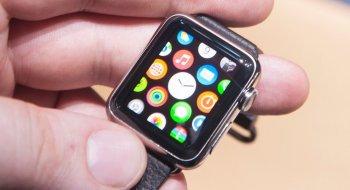 Nå kommer appene til Apple Watch