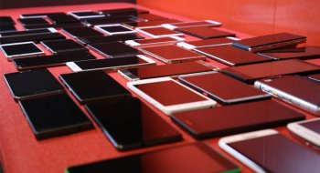 Test: Huawei Honor 8 32GB