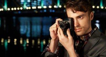 Sony pusser opp lyssterk entusiastkompakt