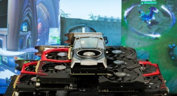 Test: Nvidia GeForce GTX 1050 Ti