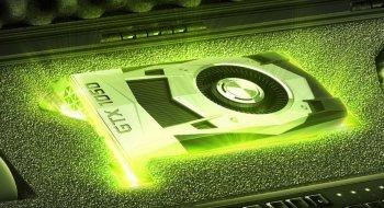 Nvidia GTX 1050 og GTX 1050 Ti lansert