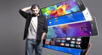 Test: Samsung Galaxy Note 4