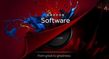 AMDs grafikkort får massevis av nye funksjoner
