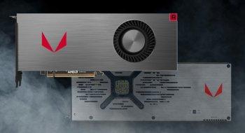 Radeon RX Vega har sett dagens lys
