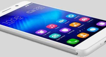 Test: Huawei Honor 6