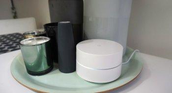 Test: Google Wifi 3 pack