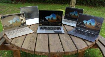 Test: Acer Swift 3 SF314 (NX.GNUED.007/NX.GPLED.002)