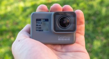 Test: GoPro Hero6 Black