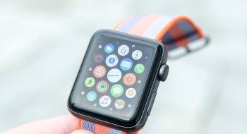 Test: Apple Watch Series 3 42mm