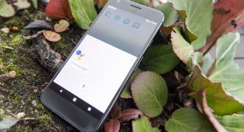 Test: Google Pixel 128GB