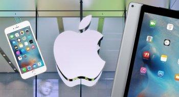Nå er det kanskje på tide å bytte ut iPhone 5S-en