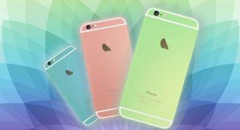 Rykte: – Ny, billig-iPhone kommer i februar