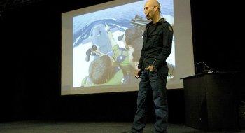Refleksjon: Krigsfotografen og hans verktøy