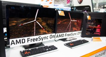 FreeSync rykker stadig nærmere skrivebordet ditt