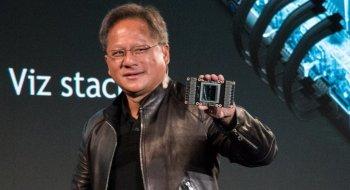 Rykte: Nvidia «Ampere» er GTX 2080 og lanseres før sommeren