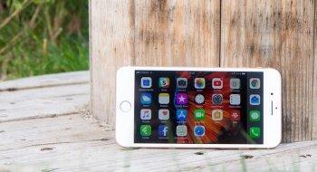 Test: Apple iPhone 8 256GB