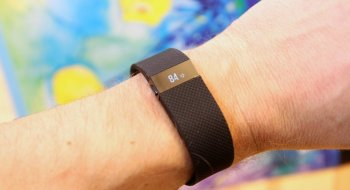 Test: FitBit Charge HR