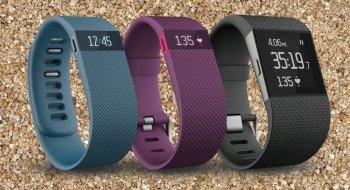 Fitbit blir smartere