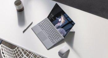 Dette er ikke Surface Pro 5