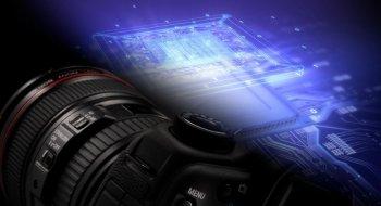 Fikser mer på Canon EOS 5D Mark II