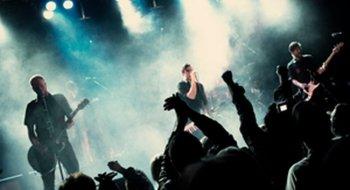Guide: Slik tar du gode konsertbilder