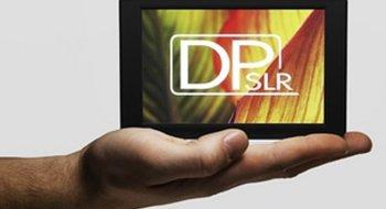 Hendig monitor til DSLR