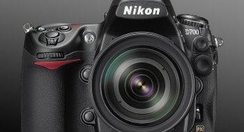 Videoopptak med Nikon D700