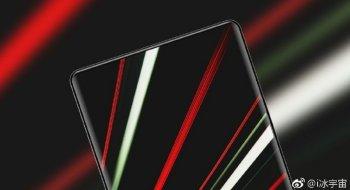 Rykte: Nye lekkede bilder avslører Xiaomi Mi Mix 2