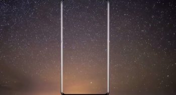 Slik ser trolig Xiaomi Mi Mix 2 ut. Slippes én dag før iPhone 8