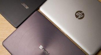 Test: Microsoft Surface Laptop (DAG-00019)