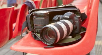 Test: Canon EOS 7D Mark II