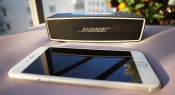 Test: Bose SoundLink Mini II