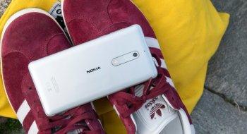 Test: Nokia 5