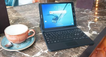 Test: Samsung Galaxy Tab S2 9.7