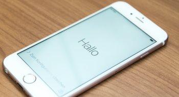 Test: Apple iPhone 6S 64GB