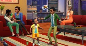 Nå kommer The Sims 4 endelig til konsollene