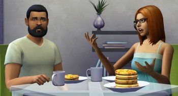 Test: The Sims 4