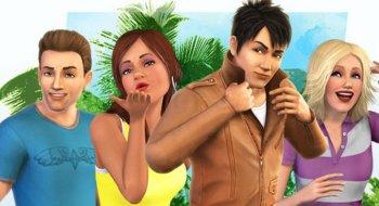 The Sims 4 med full kontroll over kjenslelivet