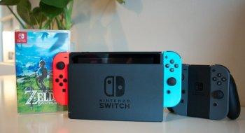 Test: Nintendo Switch Pro Controller
